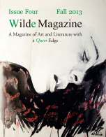 Wilde cover