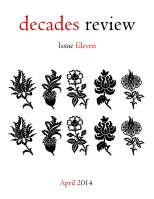 Decades Review 11 cover